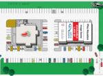 Plaza at Greens Landing - Site Plan