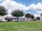 Plaza at Greens Landing