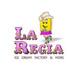 La Regia Ice Cream Factory & More