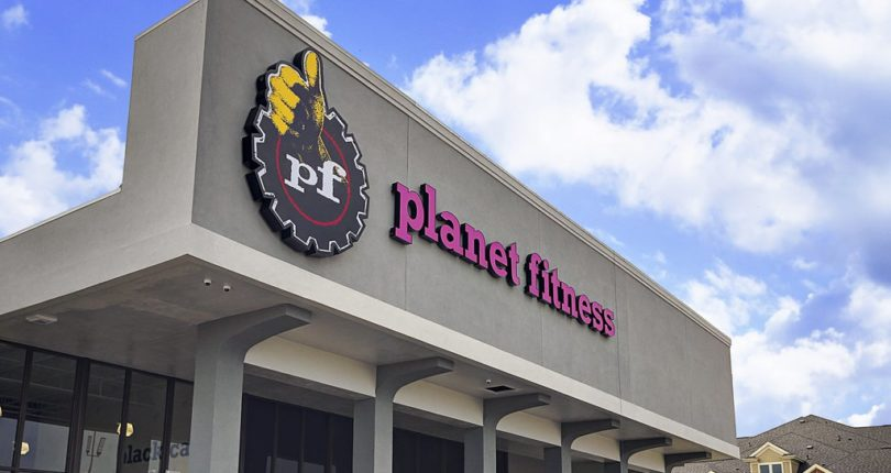 Planet Fitness at Deer Park Marketplace Now Open