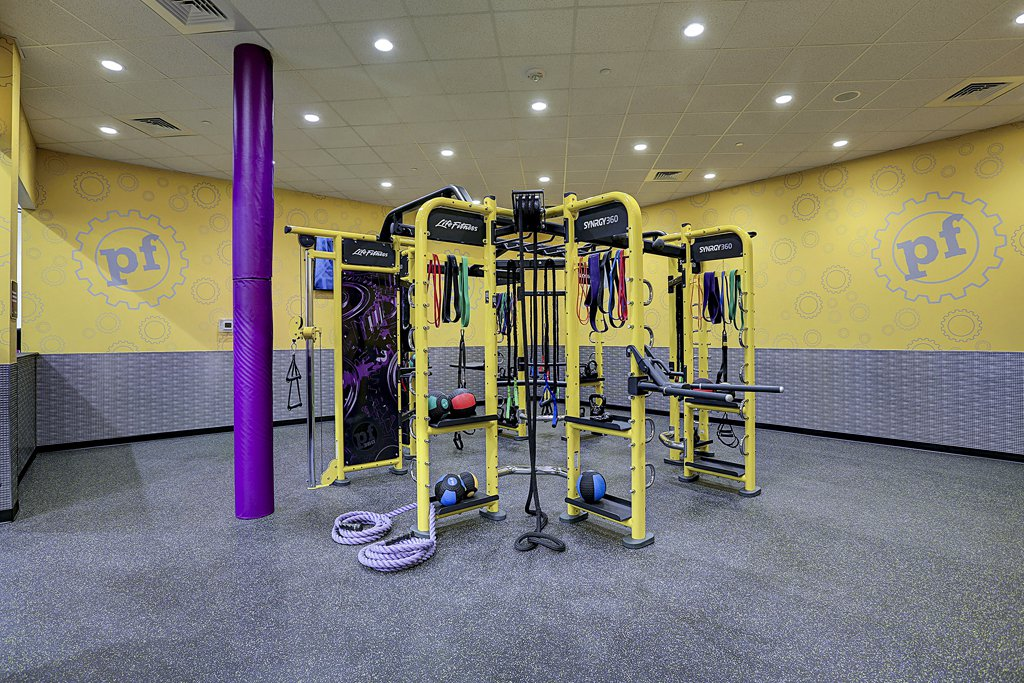 Planet Fitness At Deer Park Marketplace Now Open American Realty Group