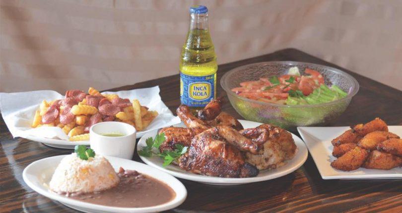 Pollo Bravo Coming Soon at Cypress Shops & Spencer Tiendas