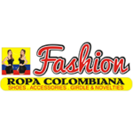 Fashion Ropa Colombiana